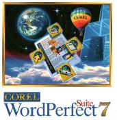 WordPerfect7
