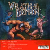 WrathoftheDemon