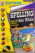spellingforkids
