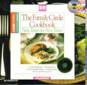 the family circle cookbook FRONT