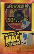 the world of mac software